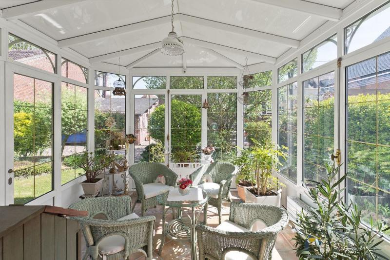 Vendita casa Beauvais 450000€ - Fotografia 2