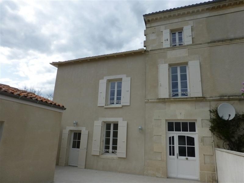 Rental house / villa Landes 650€ CC - Picture 1