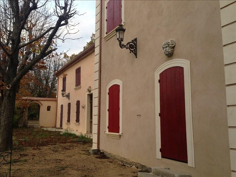 Deluxe sale house / villa Aix en provence 1260000€ - Picture 4