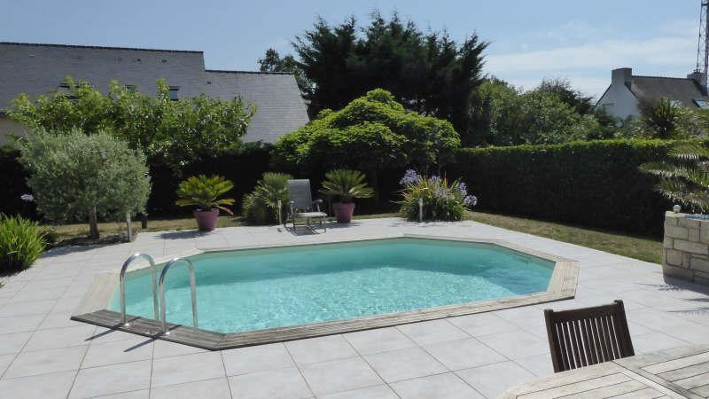 Vente maison / villa Sarzeau 470000€ - Photo 2