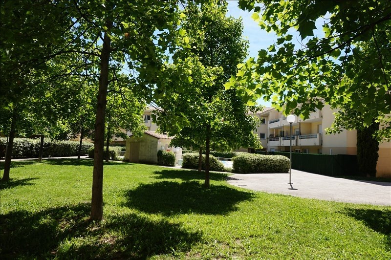 Sale apartment Montpellier 138000€ - Picture 3