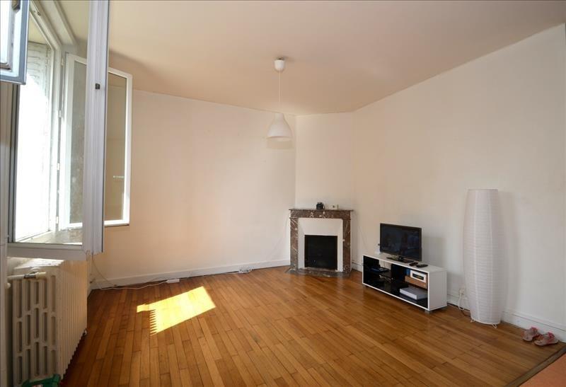 Location appartement Nantes 550€ CC - Photo 2