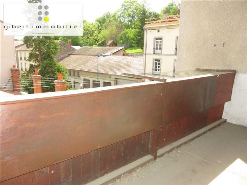 Sale apartment Espaly st marcel 54 000€ - Picture 2