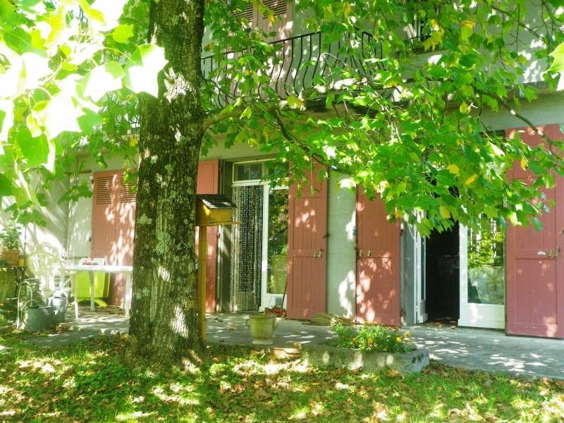 Vente maison / villa Aussillon 290000€ - Photo 2