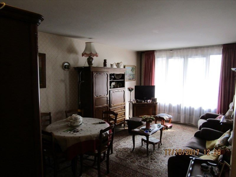 Vente appartement Fontenay le fleury 199000€ - Photo 3
