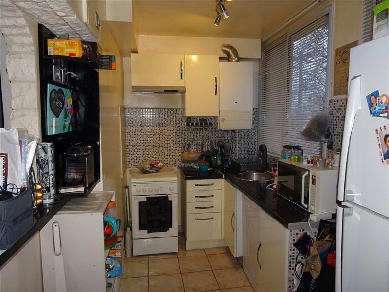 Sale apartment Toulon 153000€ - Picture 7