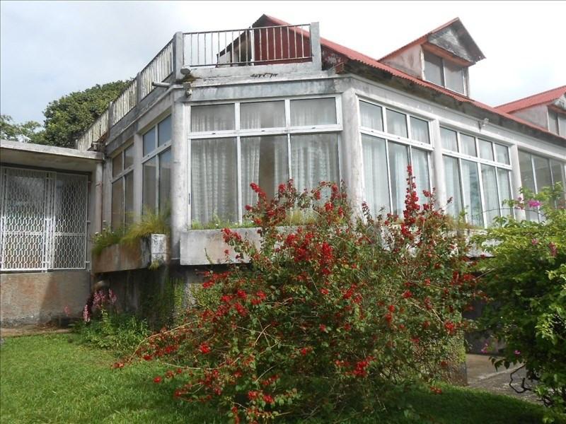 Sale house / villa Gourbeyre 344000€ - Picture 3
