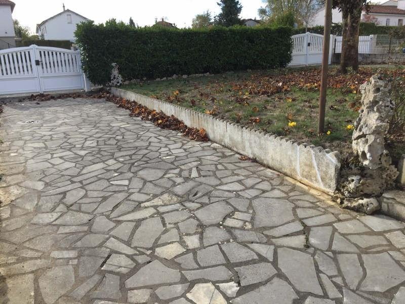 Vente maison / villa Smarves 149000€ -  9