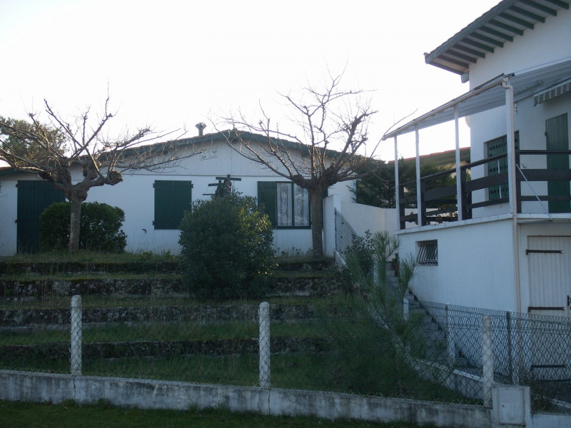 Vacation rental house / villa Mimizan plage 300€ - Picture 1