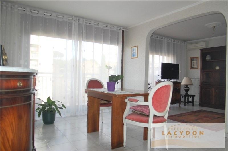 Vente appartement Marseille 13ème 198000€ - Photo 4