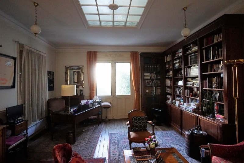 Vente de prestige maison / villa Bois colombes 1498000€ - Photo 5