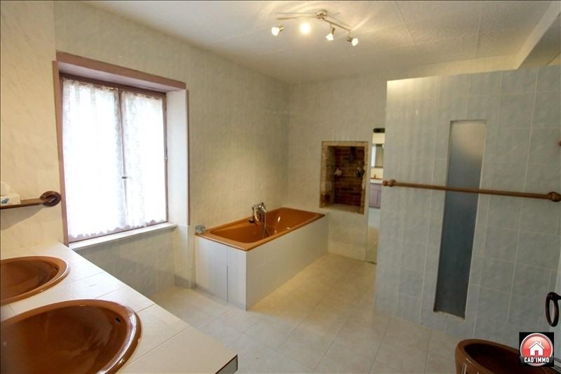 Vente maison / villa Faux 234000€ - Photo 8
