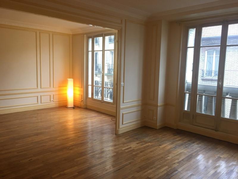 Rental apartment Asnieres sur seine 1850€ CC - Picture 2