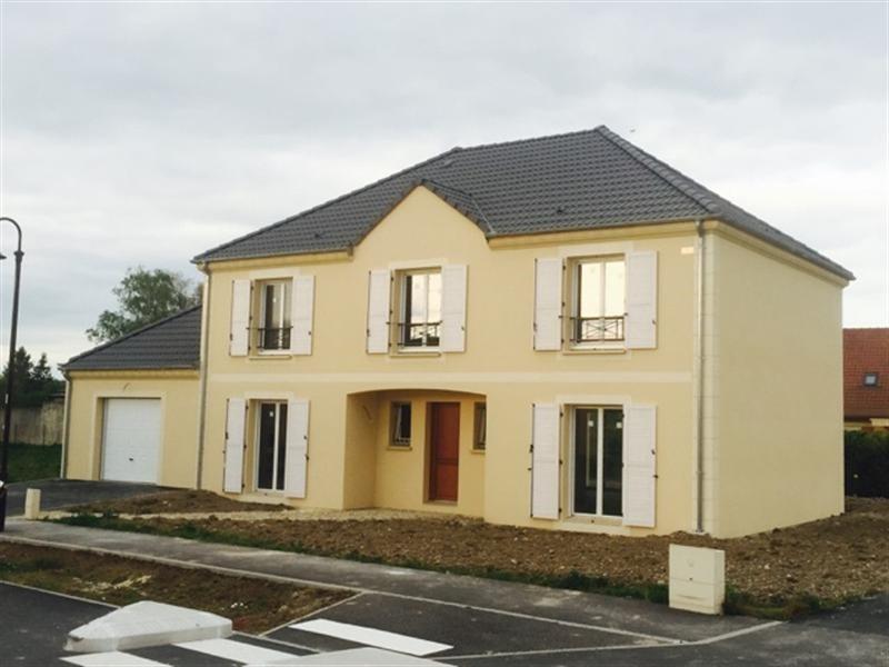 Maison  5 pièces + Terrain 542 m² Crécy la Chapelle (77580) par MAISONS PIERRE
