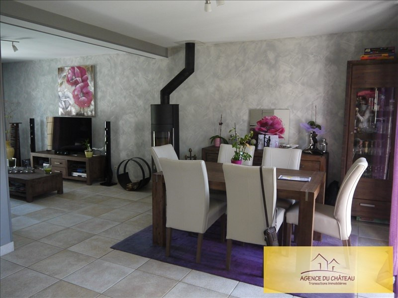 Sale house / villa Rosny sur seine 263000€ - Picture 3