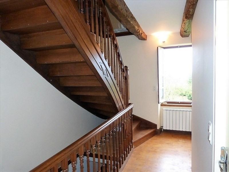 Sale house / villa Moulares 210000€ - Picture 10