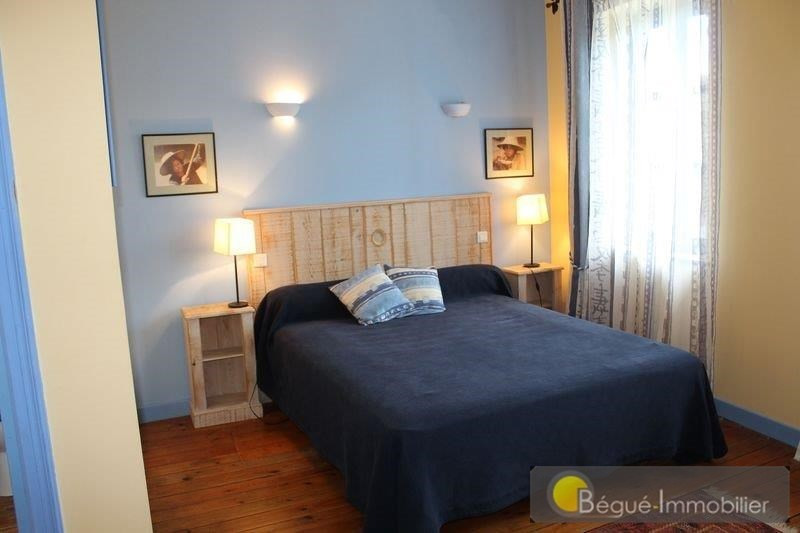 Vente maison / villa Mondonville 499000€ - Photo 8