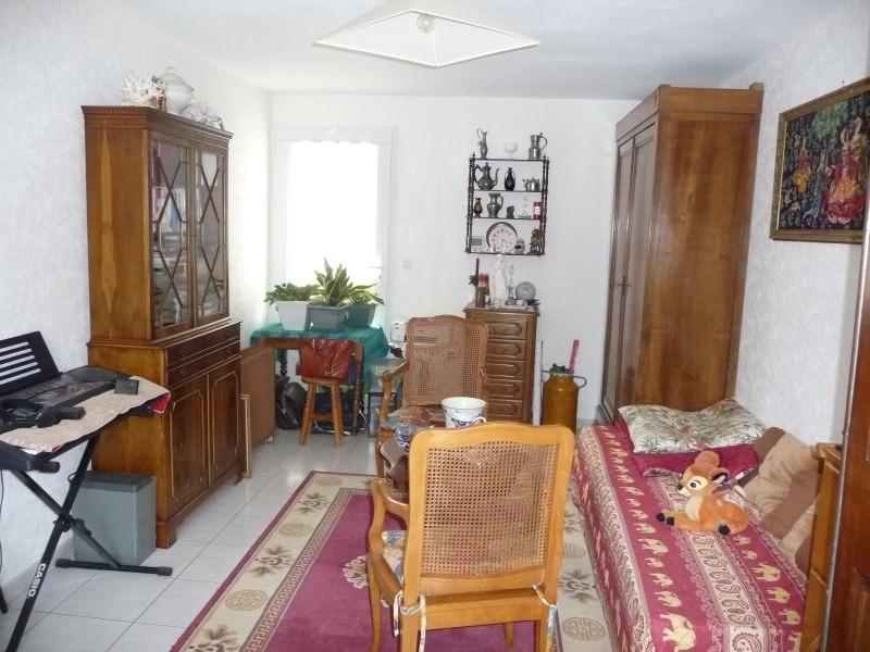 Sale house / villa Reparsac 160500€ - Picture 7