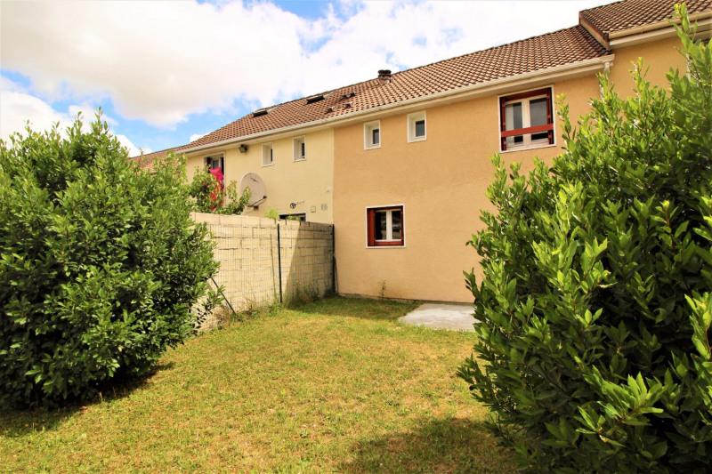 Sale house / villa Ezanville 244000€ - Picture 1