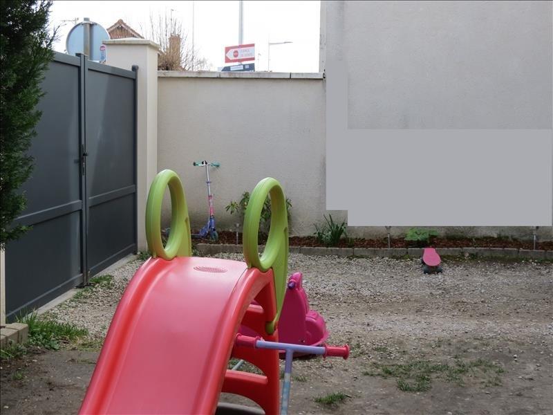 Vente maison / villa Le plessis bouchard 338000€ - Photo 5