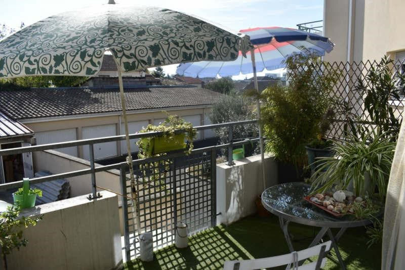 Sale apartment Begles 230000€ - Picture 6