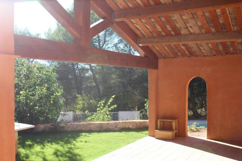 Affitto casa Venelles 2200€ +CH - Fotografia 5
