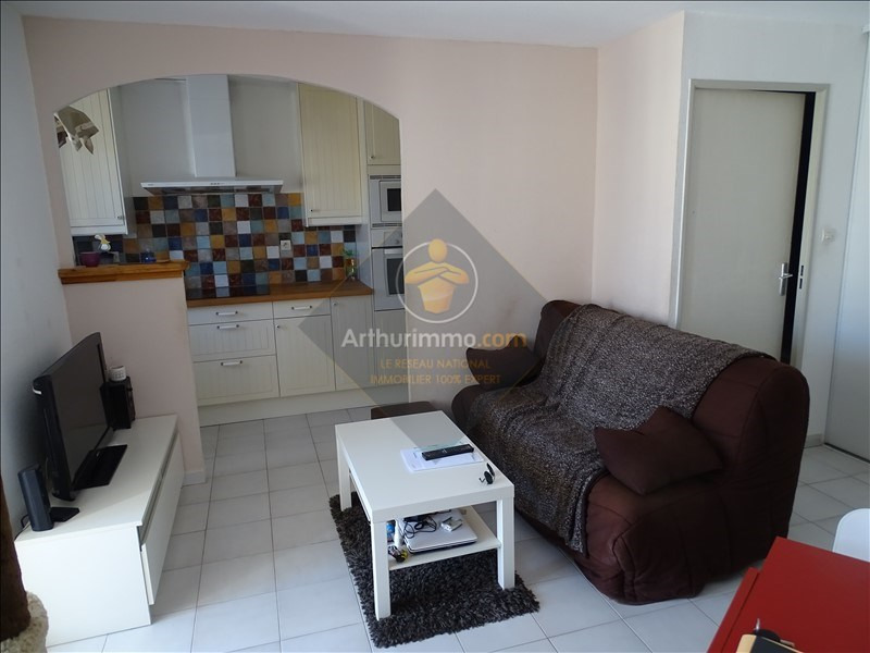 Sale apartment Sete 124 000€ - Picture 5