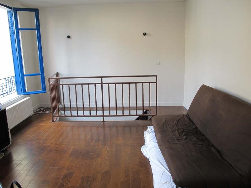 Sale apartment Bois colombes 299 000€ - Picture 2