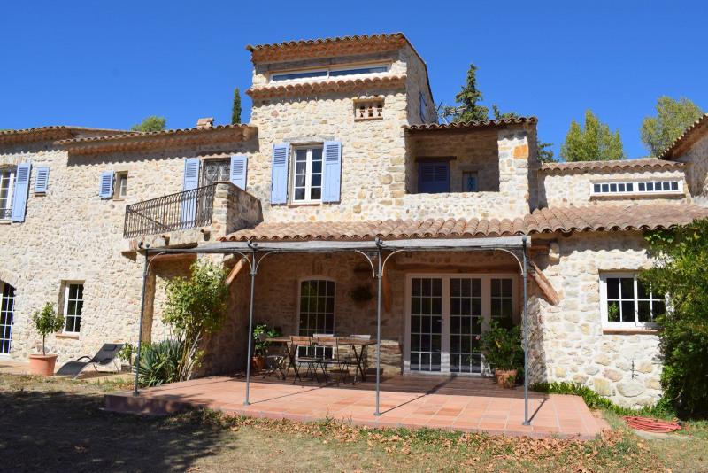 Deluxe sale house / villa Le canton de fayence 2100000€ - Picture 25