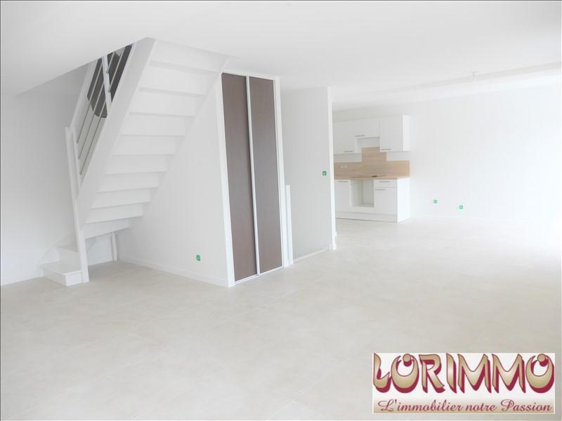 Vente appartement Ballancourt sur essonne 229000€ - Photo 4