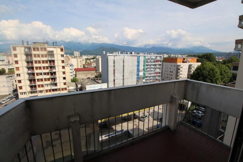 Rental apartment Grenoble 610€ CC - Picture 2