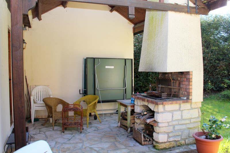 Vente maison / villa Lamorlaye 430000€ - Photo 6