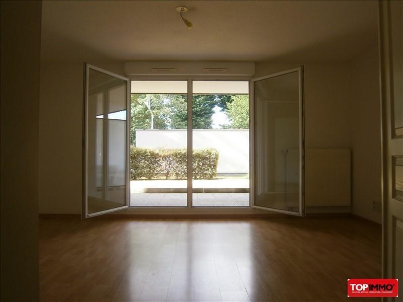 Location appartement Colmar 689€ CC - Photo 1