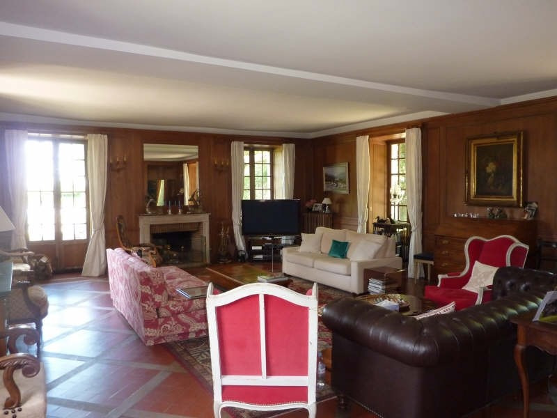 Vente maison / villa Chailly en biere 985000€ - Photo 5