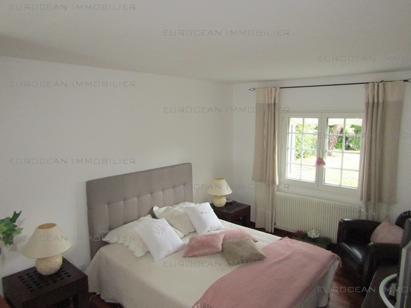 Vacation rental house / villa Lacanau-ocean 2 005€ - Picture 5