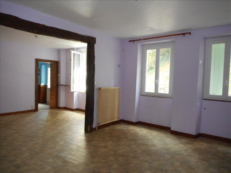 Vente maison / villa Carmaux 78000€ - Photo 2