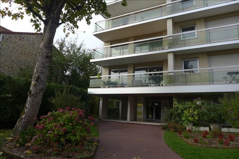 Rental apartment Garches 1450€ CC - Picture 6