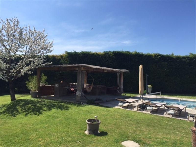 Vente de prestige maison / villa Puyricard 850000€ - Photo 2