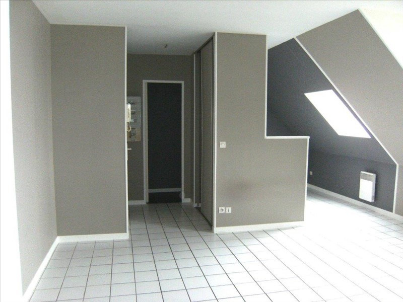 Vente appartement Nogent le roi 80 000€ - Photo 3