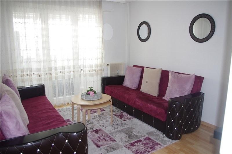 Vente appartement Strasbourg 149800€ - Photo 3