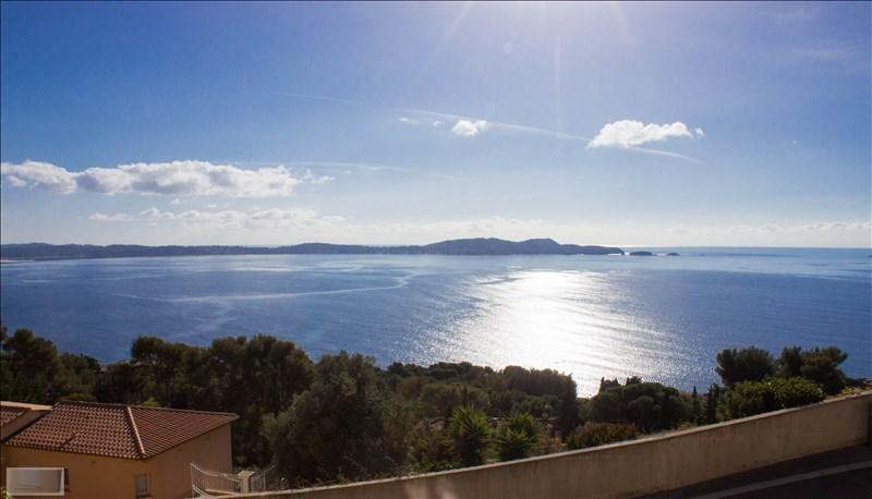 Vente de prestige maison / villa Carqueiranne 1160000€ - Photo 8