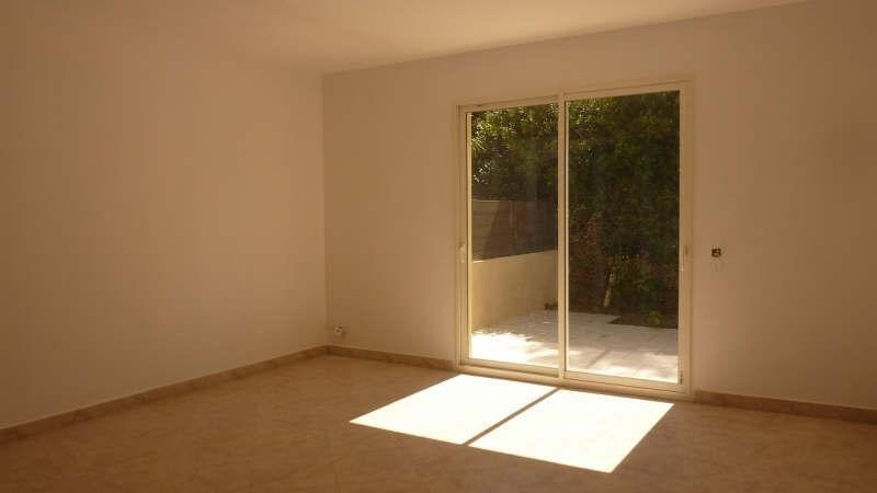 Vente de prestige appartement Marseille 9ème 370000€ - Photo 3