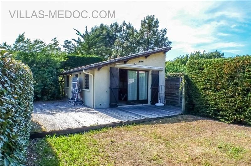 Vente maison / villa Vendays montalivet 265000€ - Photo 5