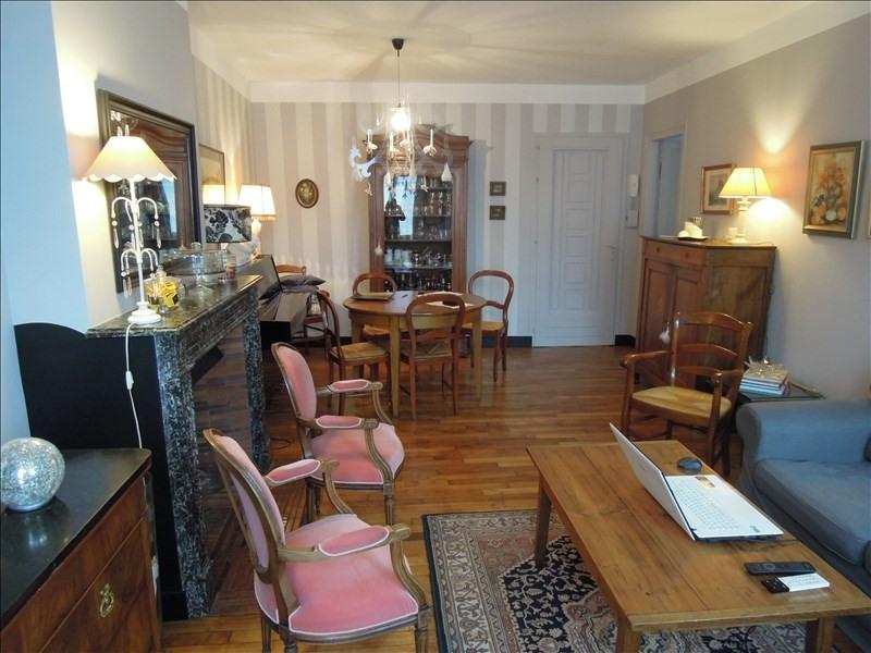 Sale apartment Villers cotterets 294000€ - Picture 1