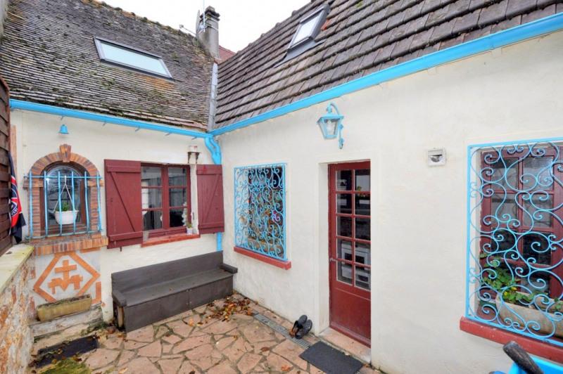 Vente maison / villa Rochefort en yvelines 219000€ - Photo 11