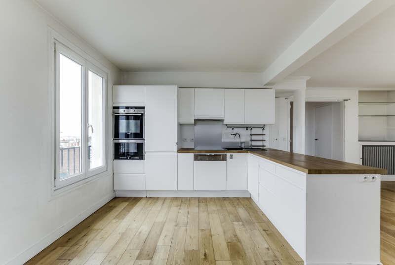 Vente de prestige appartement Paris 14ème 2180000€ - Photo 5