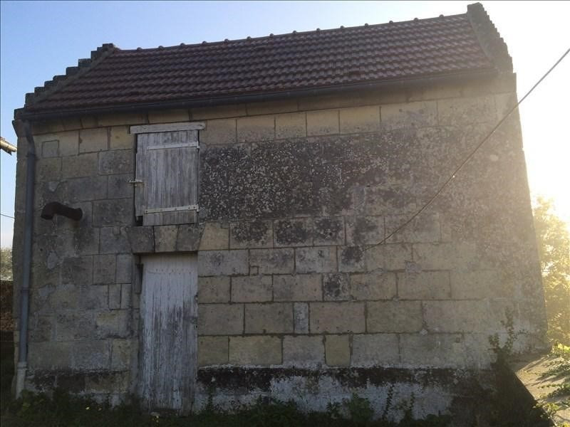 Sale house / villa Villers cotterets 120000€ - Picture 2