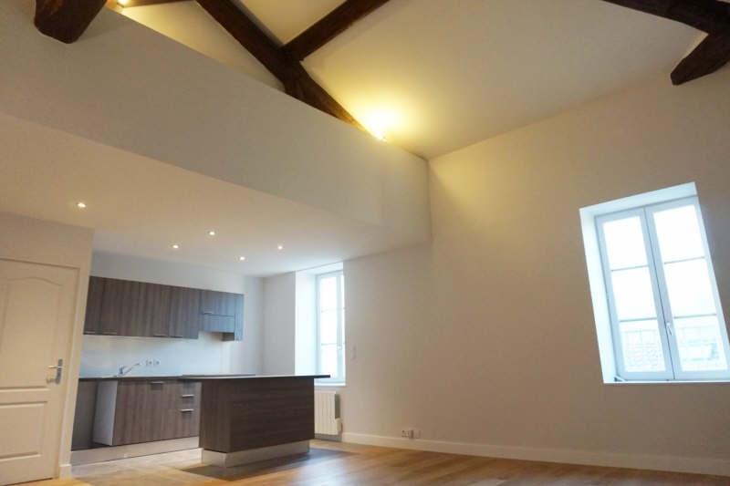 Vente appartement Caluire et cuire 315000€ - Photo 2