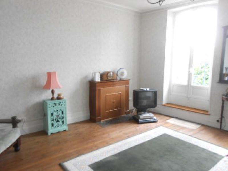 Sale house / villa Aulnay 126200€ - Picture 4