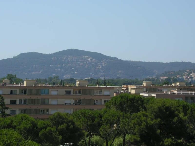 Deluxe sale apartment Mandelieu la napoule 890000€ - Picture 4